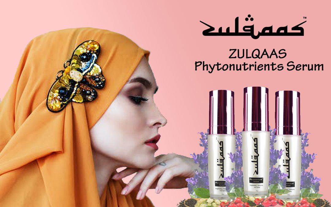 ZULQAAS by Dr. As Zulqa